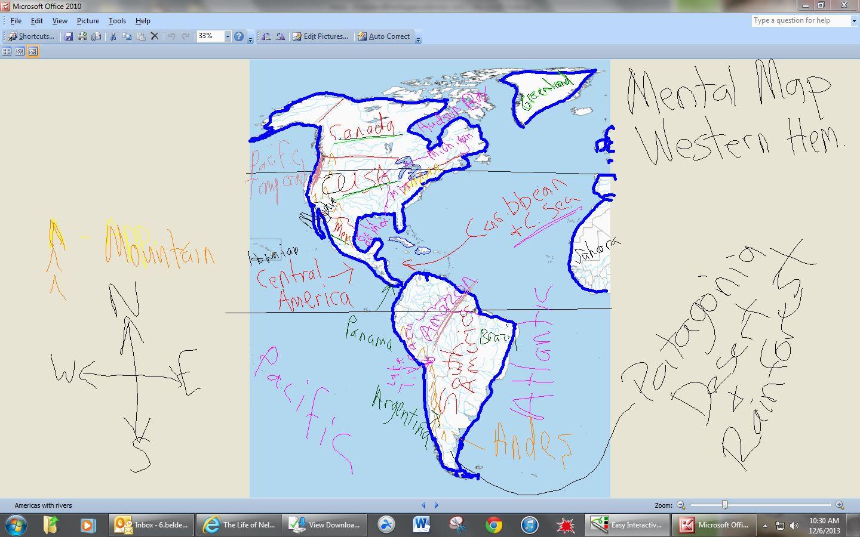 Mental map of the western hemisphere mrelders western hemisphere mental map013 12 6 10 30 17 gumiabroncs Gallery