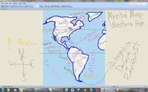 Western Hemisphere Mental Map013-12-6-10-30-17