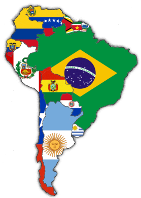 Flags_south_america