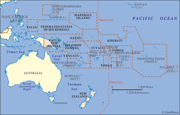 France Map Quiz.Australia And Oceania Map Quiz Review Mrelders Com